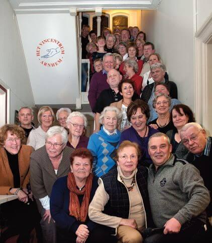 Stichting Het Vincentrum Arnhem